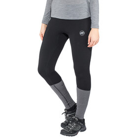 Mammut W's Aconcagua ML Tights black-black melange
